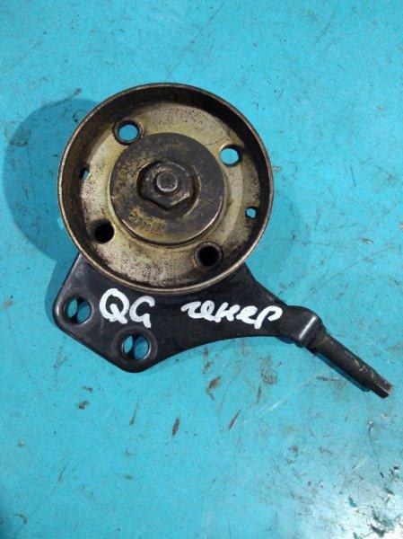 Ролик натяжителя Nissan Sunny FB15 QG15DE 2000г