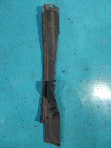 Пластик салона Лада 2112 2112 21124 2005г задний левый