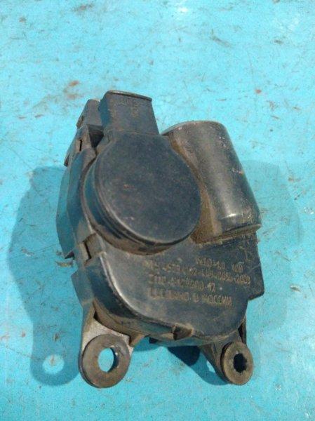 Моторчик привода заслонок печки Лада 2112 2112 21124 2005г