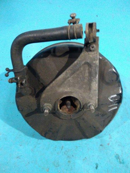 Вакуумный усилитель Nissan Bluebird U11 CA18