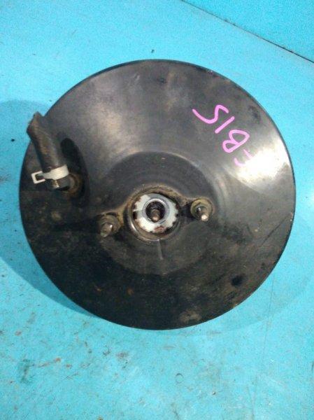 Вакуумный усилитель Nissan Sunny FB15 QG15DE 2000г