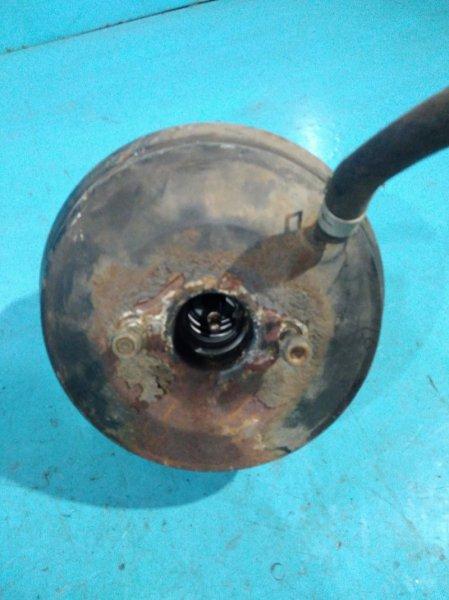 Вакуумный усилитель Mazda Capella GW8W