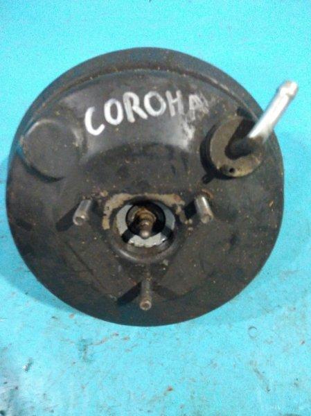 Вакуумный усилитель Toyota Corona ST195 3S-FE