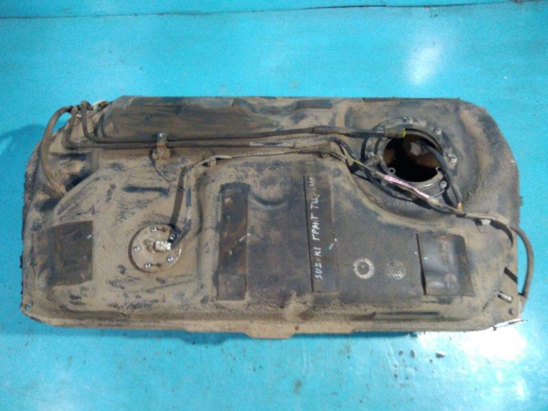 Бензобак Suzuki Escudo TD54W J20A 2008г