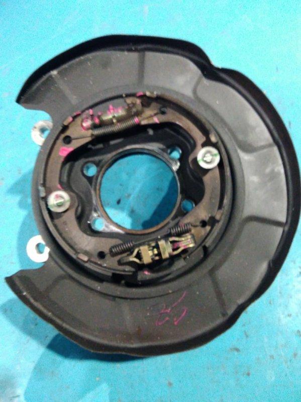 Механизм стояночного тормоза Nissan Skyline V35 VQ25DD 2001