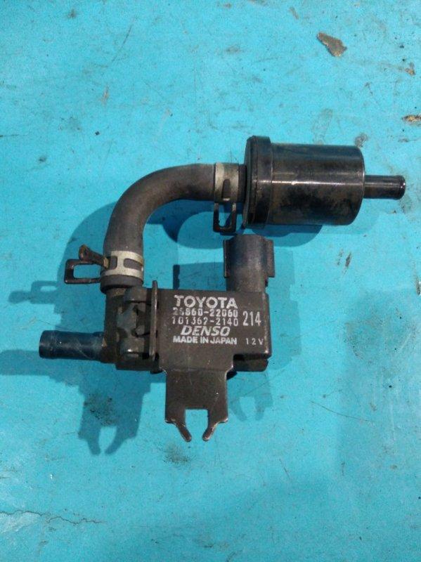 Клапан Toyota Vista Ardeo AZV50 1AZ-FSE 2000