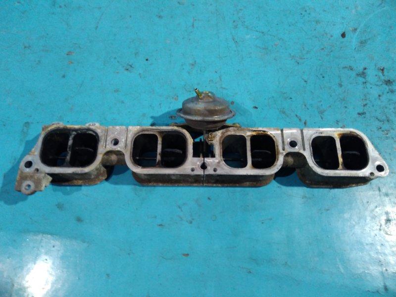 Клапан изменения геометрии впускного коллектора Toyota Vista Ardeo AZV50 1AZFSE 2000