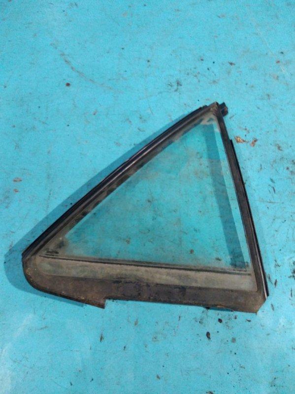Форточка двери Mazda Atenza GGEP LF 02 задняя правая