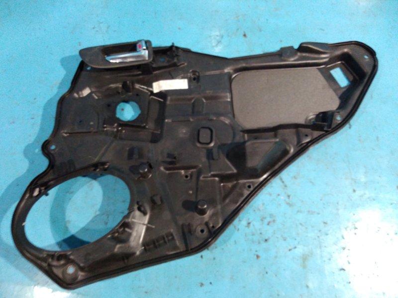 Ручка двери внутренняя Mazda Atenza GGEP LF 02 задняя правая