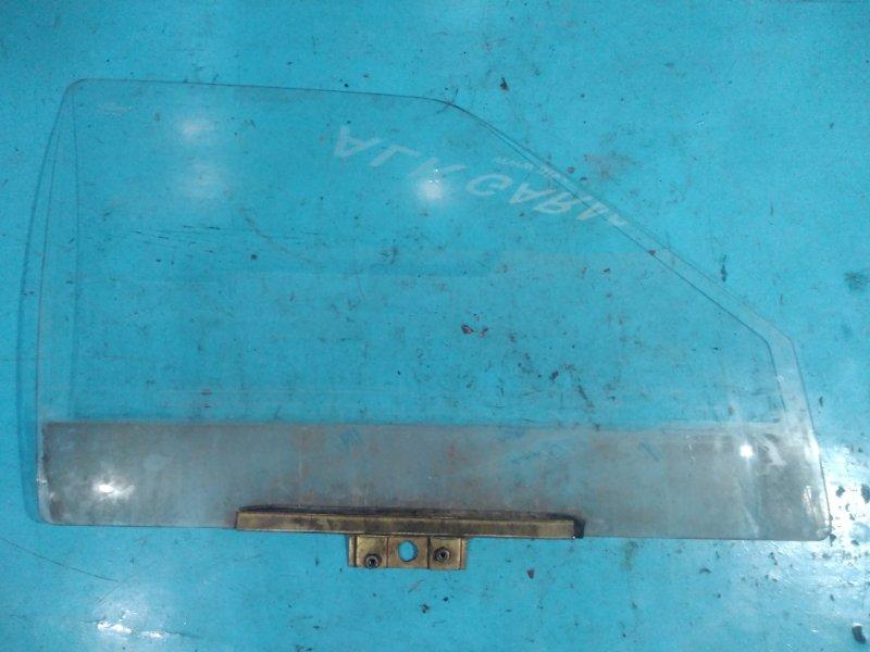Стекло двери Лада 2109 2109 21083 переднее правое