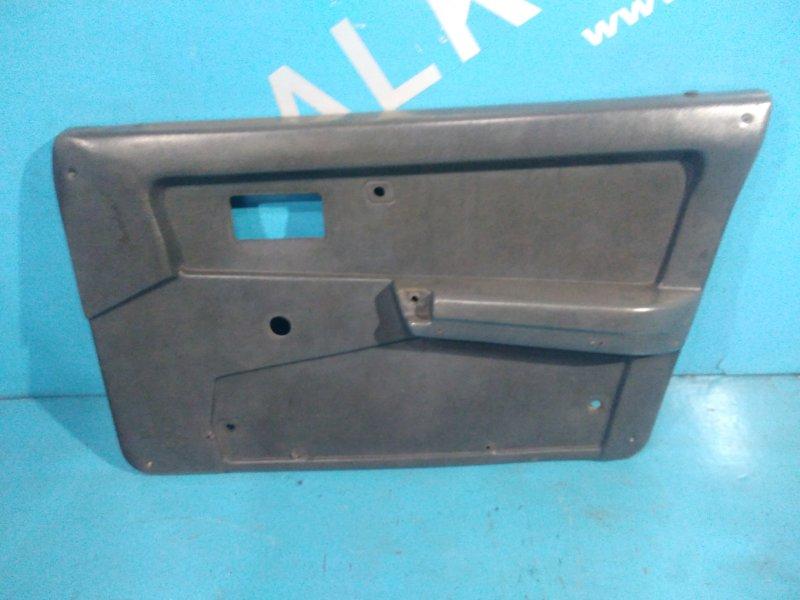 Обшивка дверей Лада 2109 2109 21083 передняя правая