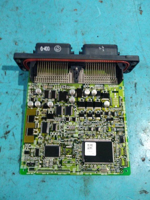 Блок управления efi Mazda Axela BK5P ZY