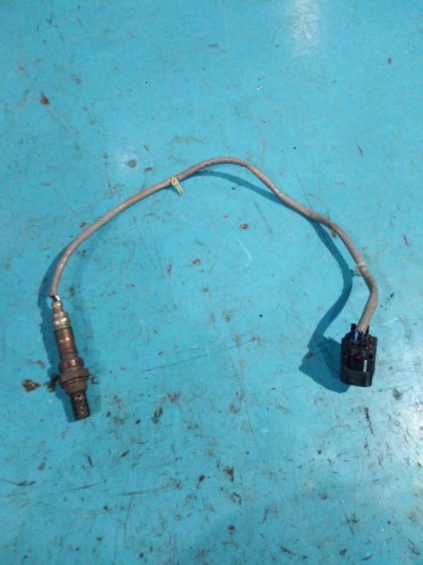 Лямбда-зонд Mazda Axela BK5P ZY