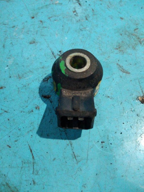 Датчик детонации Nissan Bluebird U14 SR18-DE 1997г
