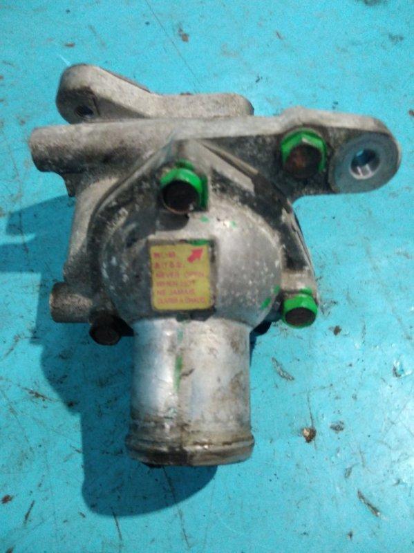 Корпус термостата Nissan Bluebird U14 SR18-DE 1997г