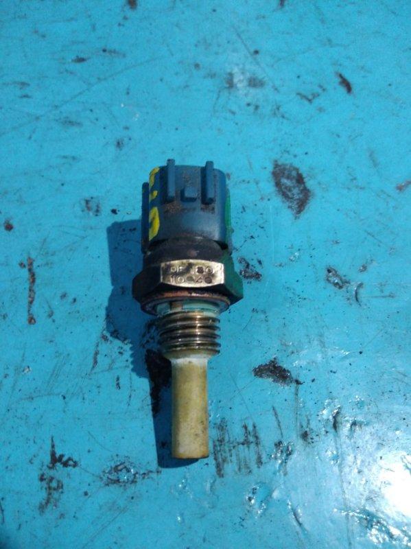 Датчик температуры Nissan Bluebird U14 SR18-DE 1997г