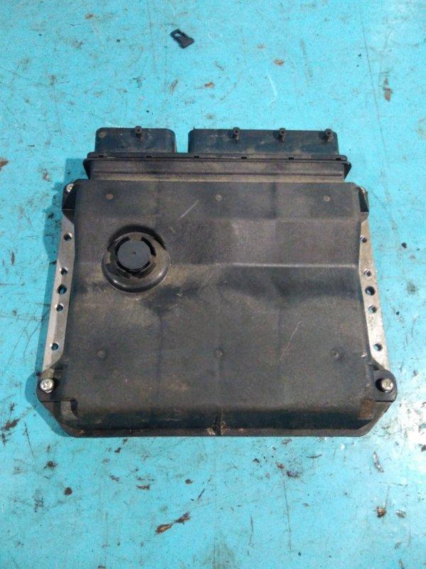 Блок управления efi Toyota Vitz SCP90 2SZ-FE 2005