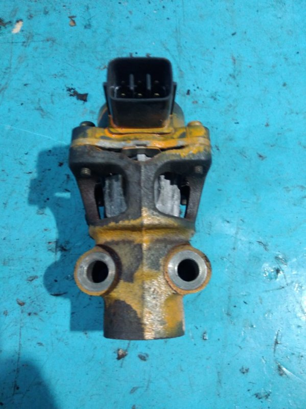 Клапан egr Mazda Demio DW5W B5DE