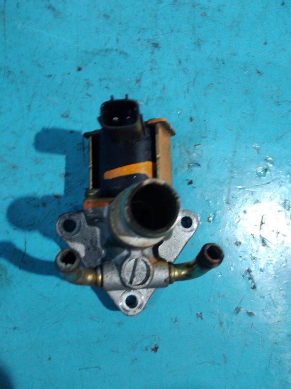 Клапан холостого хода Mazda Demio DW5W B5DE