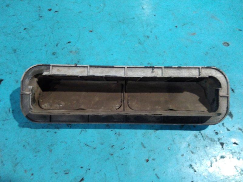 Клапан вентиляции салона Nissan Sunny FB15 QG15DE 2000г
