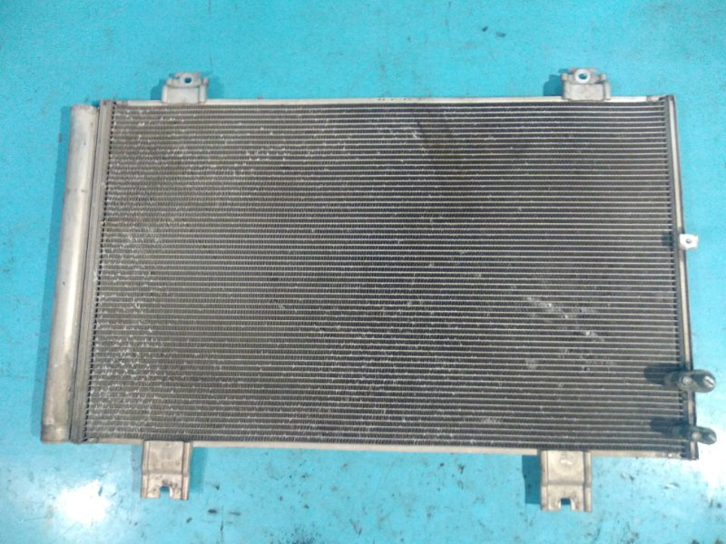 Радиатор кондиционера Toyota Crown GRS182 3GR-FSE