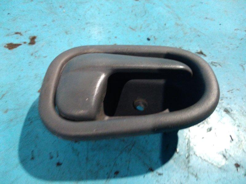 Ручка двери внутренняя Kia Sportage JA FE 2000г передняя правая