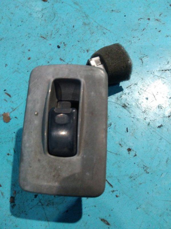 Кнопка стеклоподъемника Kia Sportage JA FE 2000г передняя правая