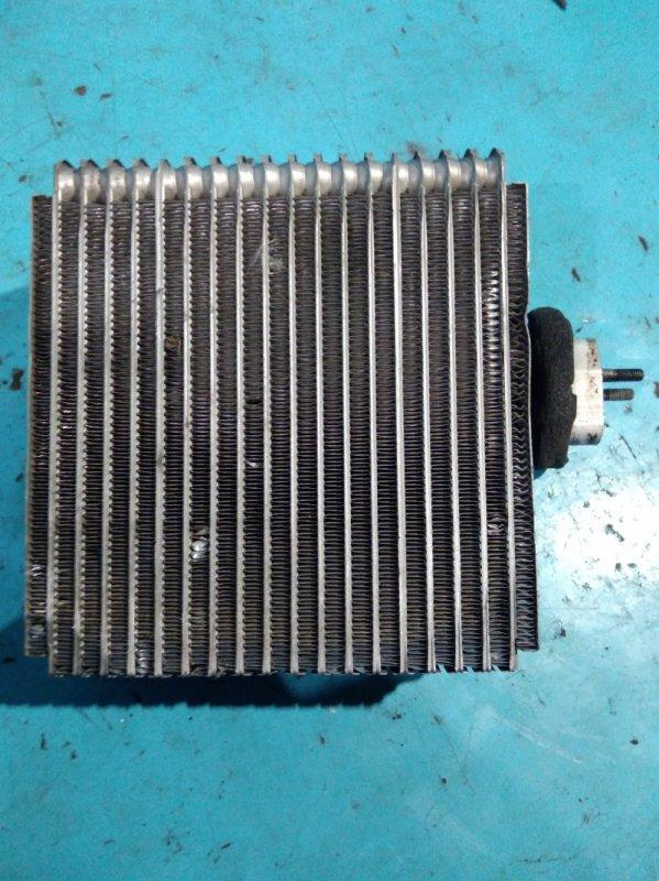 Радиатор кондиционера Kia Sportage JA FE 2000г