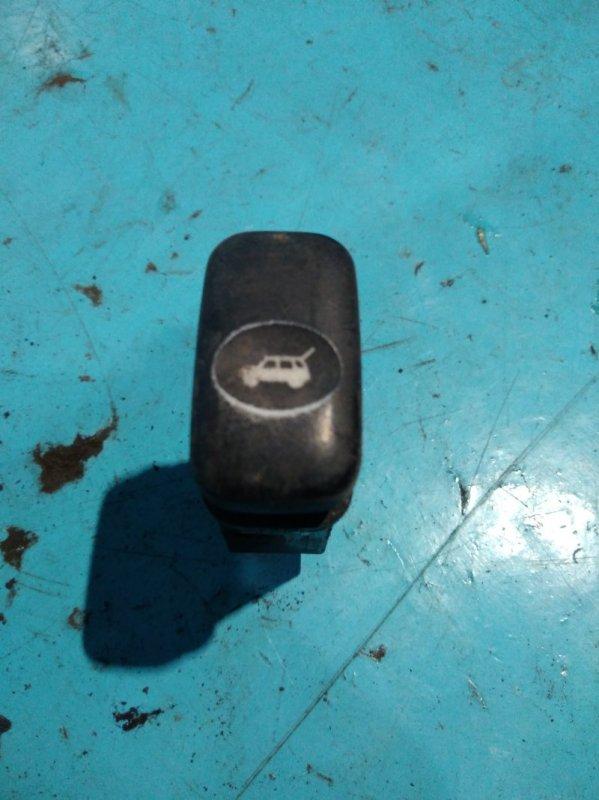 Кнопки прочие Kia Sportage JA FE 2000г