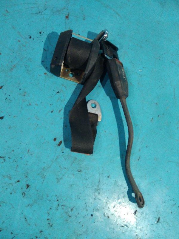 Ремень безопасности Ваз 2105 2105 05 передний левый