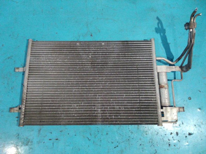 Радиатор кондиционера Mazda Axela BK5P ZY