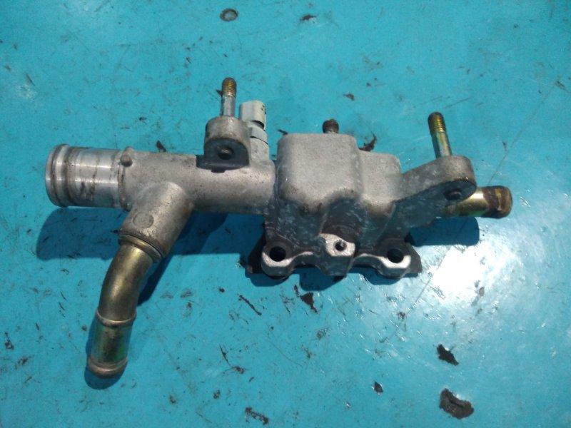 Патрубок гбц Mazda Capella GFEP FS 1999