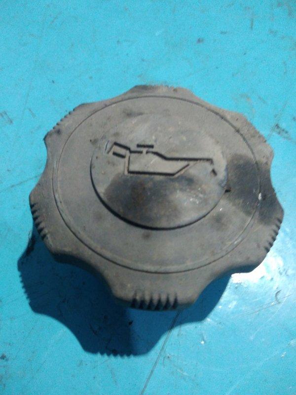 Крышка маслозаливной горловины Mazda Capella GFEP FS 1999