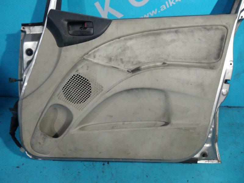 Обшивка дверей Mitsubishi Colt Z27A 4G15 2003