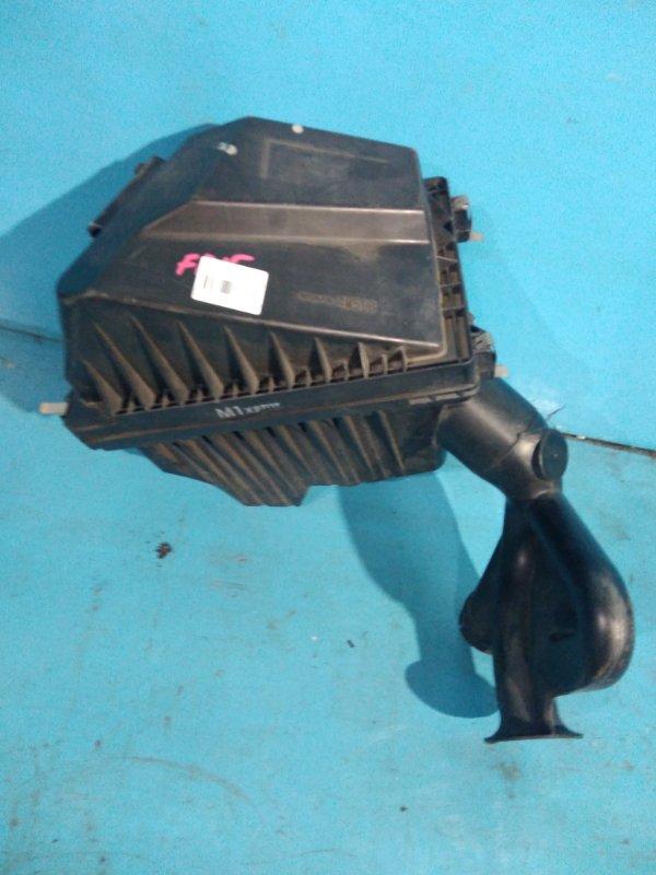 Корпус воздушного фильтра Nissan Sunny FB15 QG15DE 2000г
