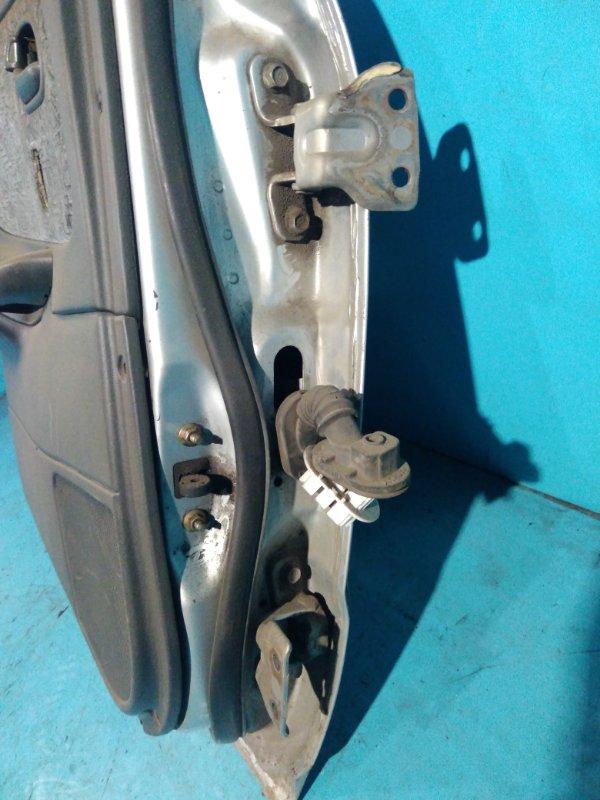 Шарнир двери Mazda Capella GFEP FS 1999 задний левый