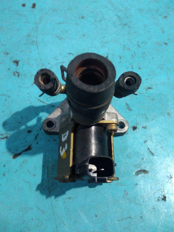Клапан холостого хода Mazda Demio DW3W B3DE 2001г