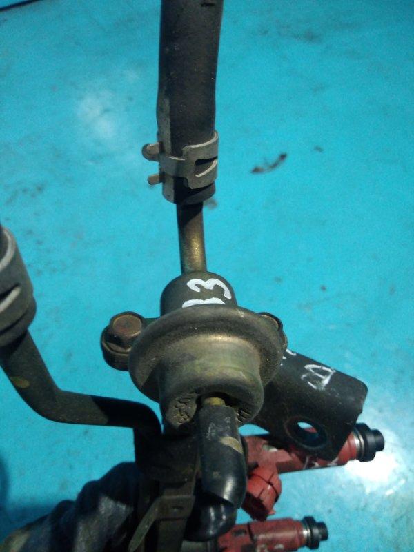 Регулятор давления топлива Mazda Demio DW3W B3DE 2001г