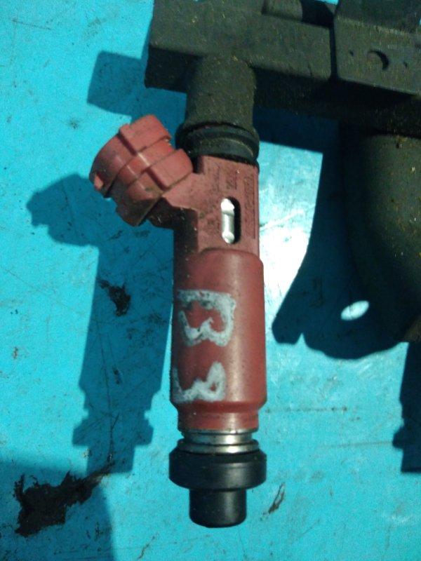 Форсунка Mazda Demio DW3W B3DE 2001г