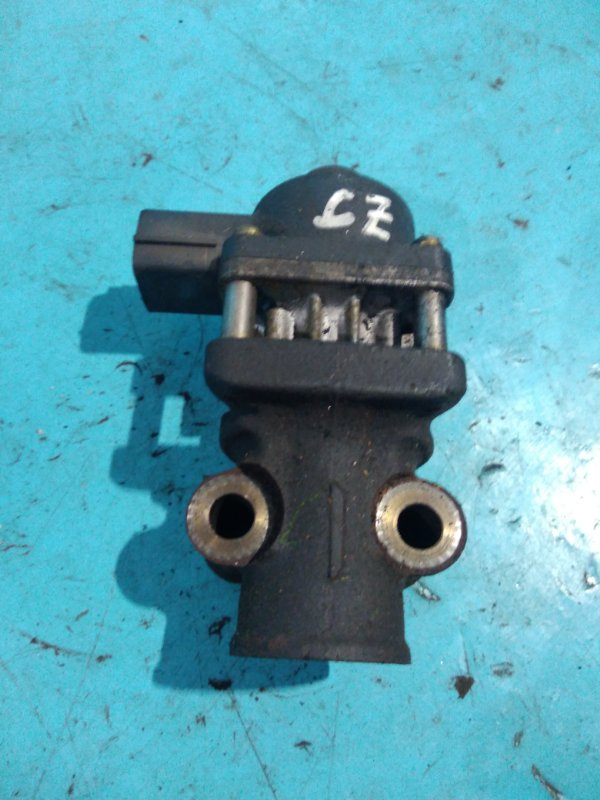 Клапан egr Mazda Demio DY3W ZJ