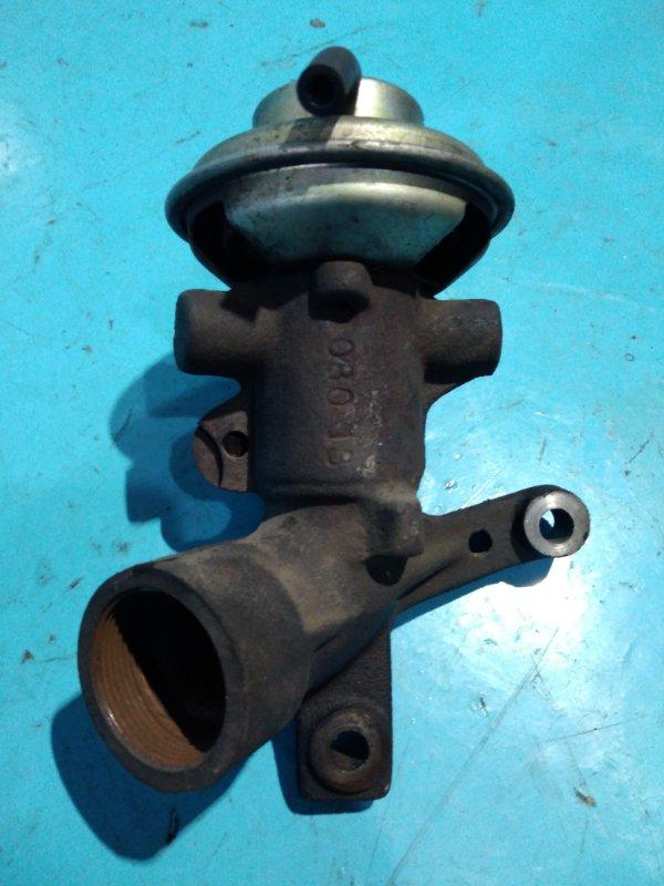Клапан egr Toyota Mark Ii LX90 2L TE