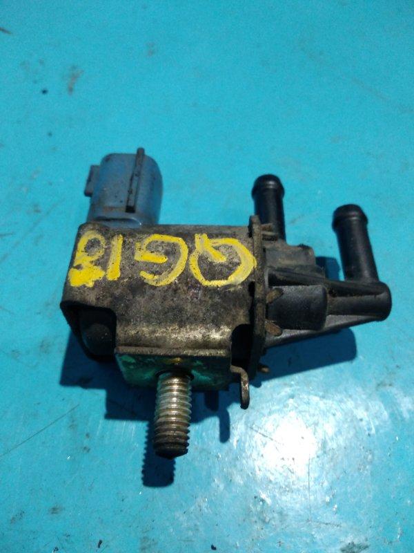 Клапан Nissan Bluebird Sylphy QG10 QG18-DE 2002г
