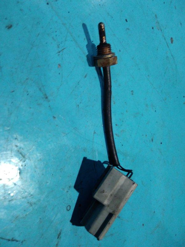 Датчик температуры Nissan Bluebird Sylphy QG10 QG18-DE 2002г