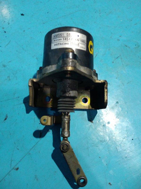 Регулятор угла впрыска топлива Nissan Bluebird Sylphy QG10 QG18-DE 2002г