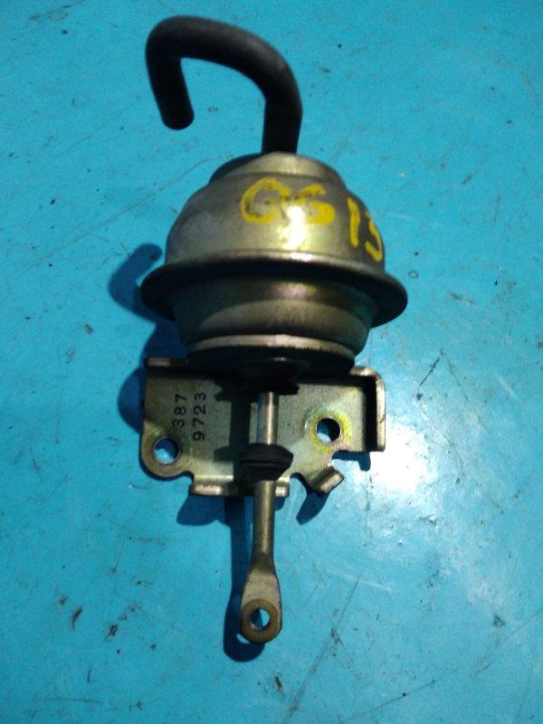 Регулятор угла впрыска топлива Nissan Wingroad Y11 QG15DE