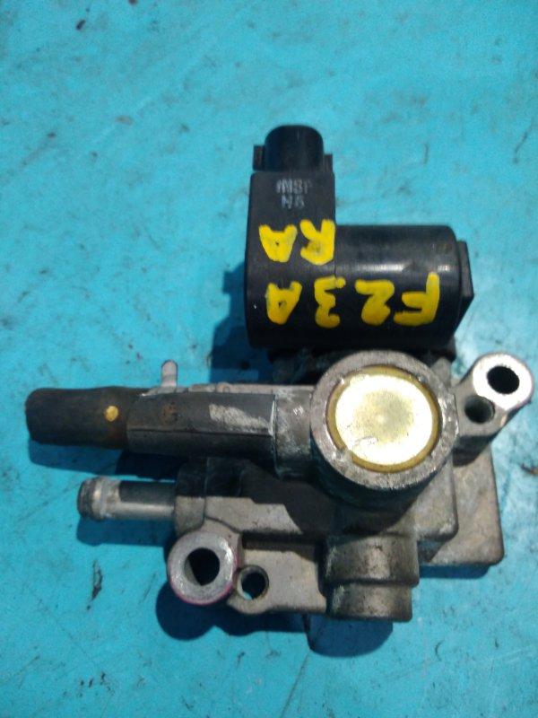 Клапан холостого хода Honda Odyssey RA8 F23A