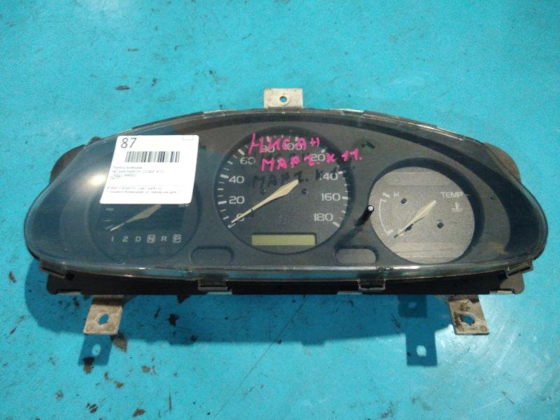 Панель приборов Nissan March K11 CG10-DE 1998г