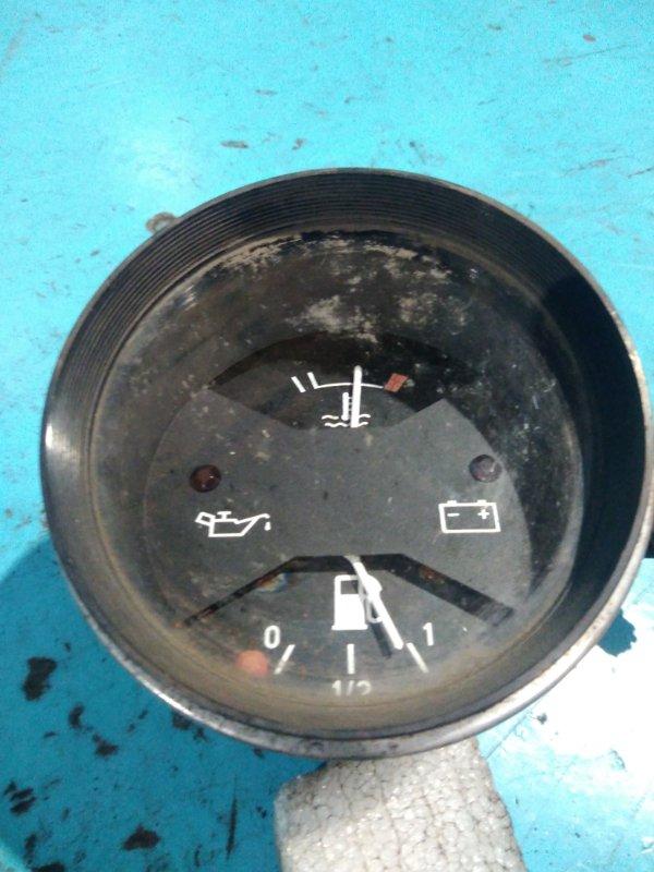 Указатель уровня топлива Ваз 2105 2105 05