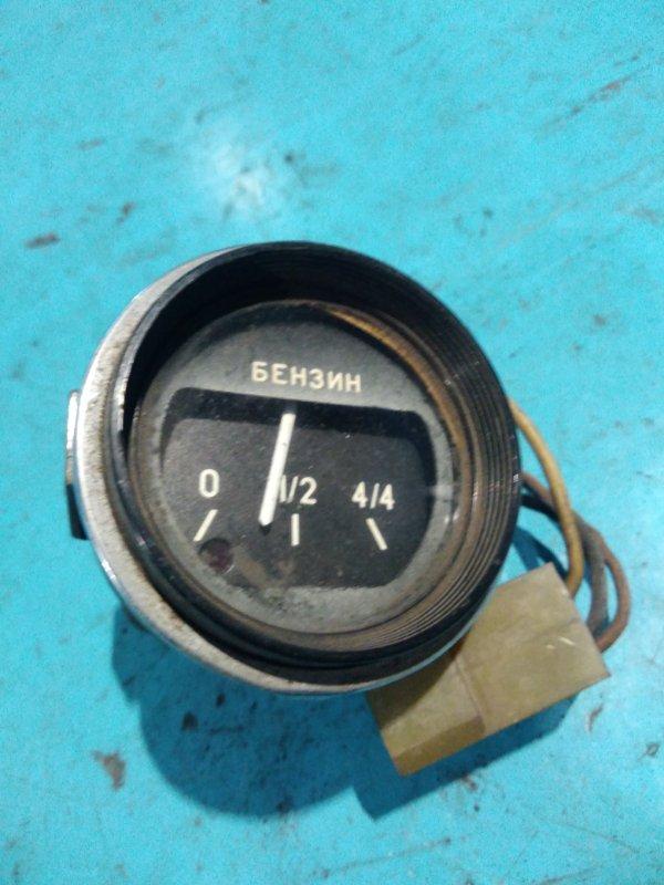 Указатель уровня топлива Ваз 2106 2106 03