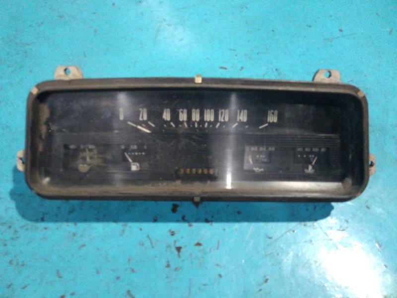 Панель приборов Москвич 412 УЗАМ 412 1991г